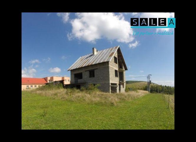 Rodinný dom - Močiar - Fotografia 1