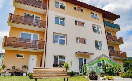 2-izb. byt, Čachtice - REZERVOVANÉ
