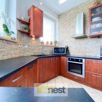3 izbový byt, Banská Bystrica, 90 m², Kompletná rekonštrukcia