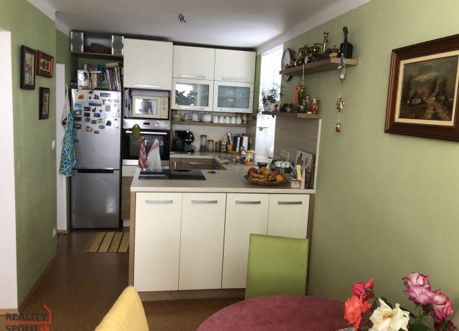 2 izbový byt - Zlaté Klasy - Fotografia 1