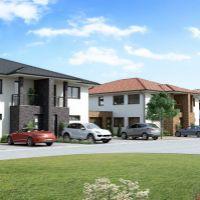 3 izbový byt, Galanta, 112 m², Vo výstavbe