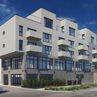 Apartmán, Rovinka, 31.58 m², Novostavba