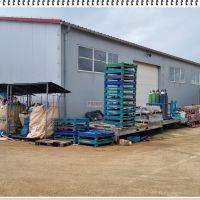 Výroba, Žilina, 382 m², Čiastočná rekonštrukcia