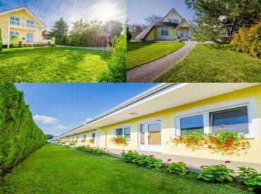 BA II - INVESTIČNÁ PRÍLEŽITOSŤ - rodinný dom, ubytovacie zariadenie, chata, parkovisko