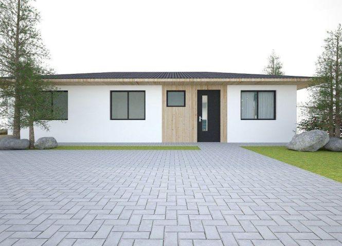 Rodinný dom - Cabaj-Čápor - Fotografia 1