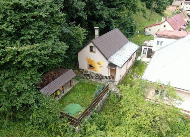 Rodinný dom - Moštenica - Fotografia 1