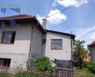 Na predaj rodinný dom so záhradou 812 m2 Horná Štubňa okres Turčianske Teplice FM1108