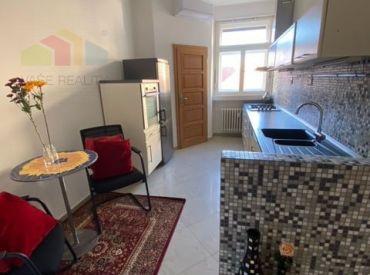 Prenajmem pekný 1-izbový byt Bratislava - centrum