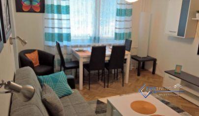 Krásny 2 izb. byt, ul. Štiavnická Nitra,chrenová.