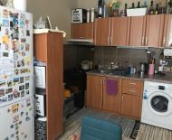 Ponúkam na predaj slnečný 1-izbový byt typu