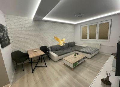 NA PREDAJ krasny 2-izbovy byt po kompletnej rekonstrukcii