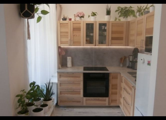 1 izbový byt - Bratislava-Lamač - Fotografia 1