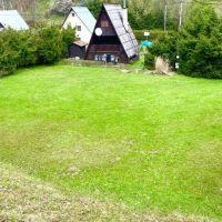 Chata, drevenica, zrub, Chvojnica, 600 m², Novostavba