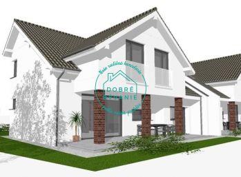 Znížená cena! Novostavba 4 izbového Rodinného domu v Centre mesta