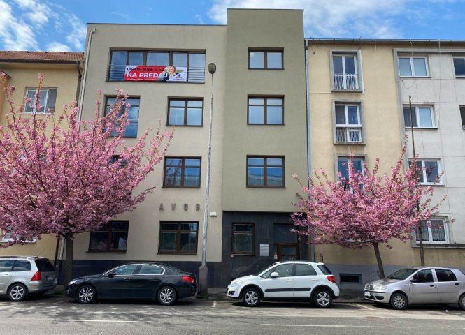bytový dom - Piešťany - Fotografia 1