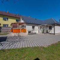Rodinný dom, Košice-Šebastovce, 120 m², Kompletná rekonštrukcia