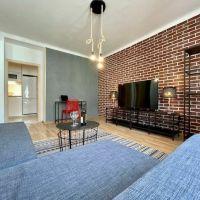2 izbový byt, Bratislava-Staré Mesto, 34.76 m², Kompletná rekonštrukcia