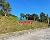 TOP Stavebný pozemok Trenčianske Teplice 1028 m2