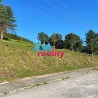 Pre rodinné domy, Trenčianske Teplice, 1028 m²