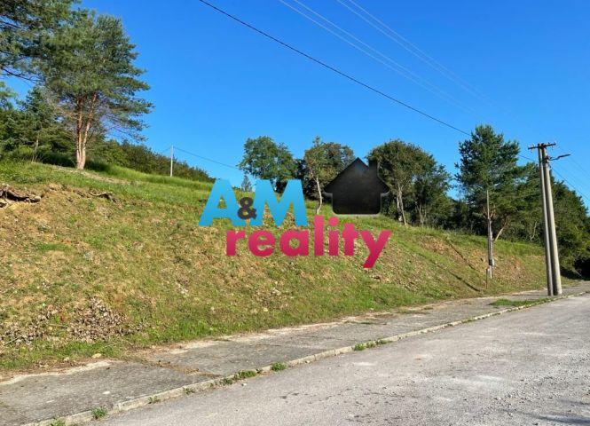 pre rodinné domy - Trenčianske Teplice - Fotografia 1
