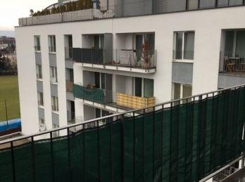 BA II. Na prenájom 1 izbový byt s garážou na Hrachovej ulici v Ruzinove