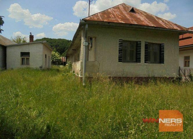 Rodinný dom - Rokytov pri Humennom - Fotografia 1