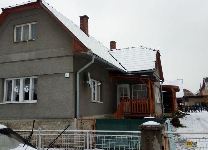 Rodinný dom - Dubové - Fotografia 1