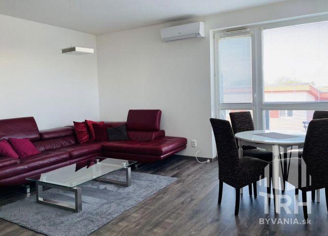 3 izbový byt - Bratislava-Vrakuňa - Fotografia 1