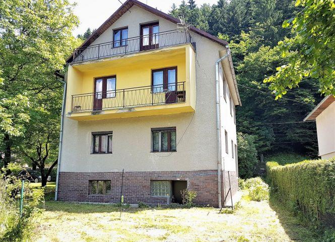 Rodinný dom - Staré Hory - Fotografia 1