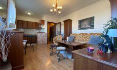 Svetlý 2 izb. byt v Rezorte ⎮ Šarišské Michaľany