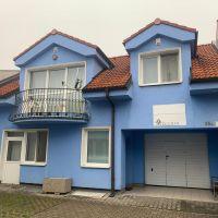 Rodinný dom, Bratislava-Ružinov, 240 m², Novostavba