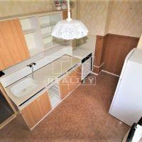 2 izbový byt, Topoľčany, 50 m², Pôvodný stav