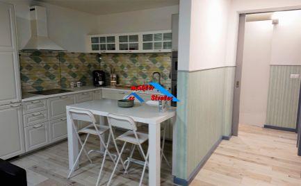 Prenájom 3 iz moderný byt s balkónom v novostavbe Šamorín