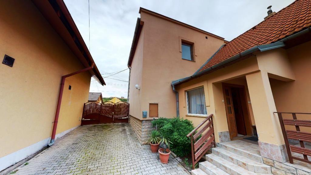 Na predaj rodinný dom s penziónom, Hrabušice, Slovenský Raj - 2