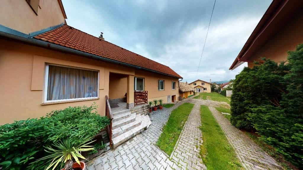 Na predaj rodinný dom s penziónom, Hrabušice, Slovenský Raj - 3