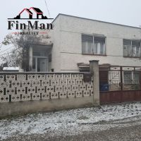 Rodinný dom, Matúškovo, 235 m², Pôvodný stav