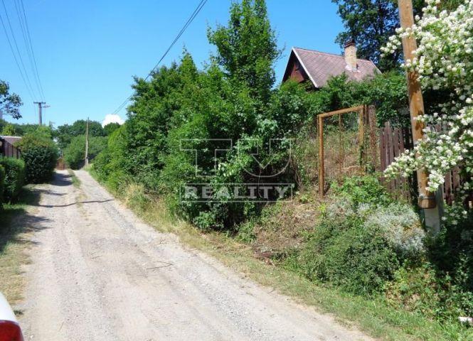 záhrada - Košice-Myslava - Fotografia 1