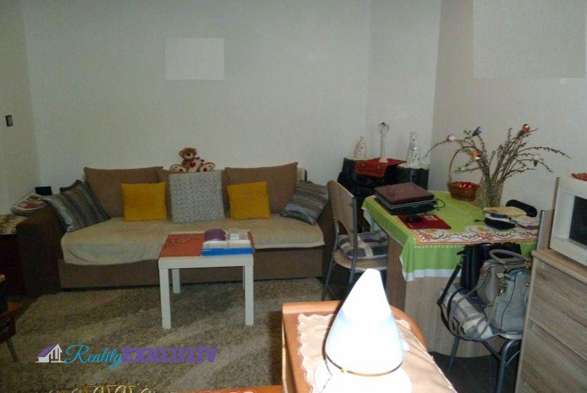 Predaj 3 izbový byt Lučenec-3