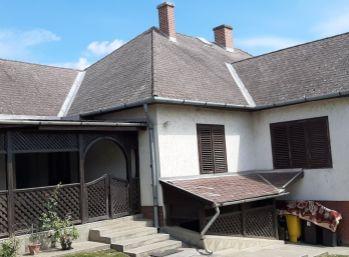 Predáme rodinný dom - Maďarsko - Abaújker