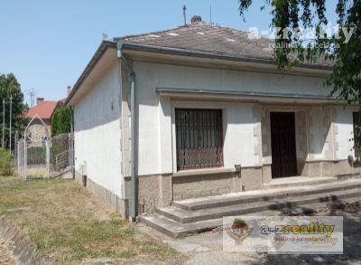 Ponúkame  komerčný objekt v Kravanoch nad Dunajom