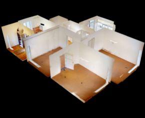 Obchodno - kancelárske priestory, Nitrianske Hrnčiarovce