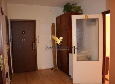 REZERVOVANÉ! Priestranný 4-izbový byt v Liptovskom Mikuláši v blízkosti Stopshopu.