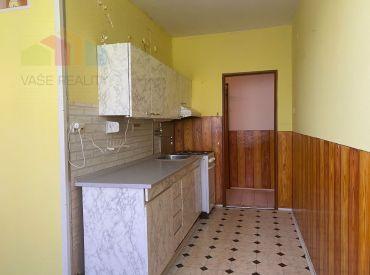 2 izbový byt, Myjava, Hurbanova ulica (možnosť prikúpiť garáž) - znalecký posudok v cene