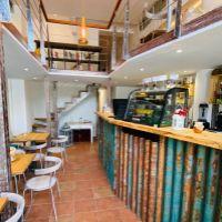 Reštauračné, Prievidza, 80 m², Kompletná rekonštrukcia