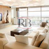 Na prenájom luxusný veľkorysý mezonet v komplexe ROZADOL v Ružovej doline, BAII