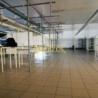 Výroba, Trebišov, 5550 m², Čiastočná rekonštrukcia
