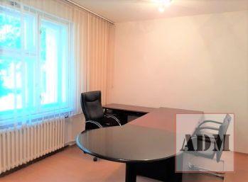 Prenájom kancelárie Žilina-centrum