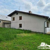 Rodinný dom, Vajkovce, 1 m², Pôvodný stav