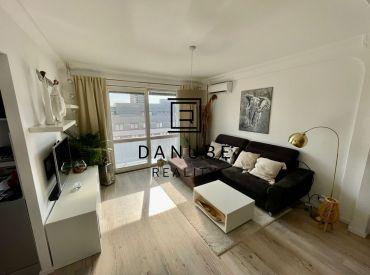 Predaj 3-izbový byt 66 m2 na Priemyselnej ulici, Bratislava-Ružinov.