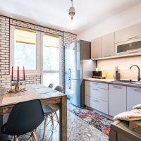 4 izbový byt, Košice-Sídlisko KVP, 84 m², Kompletná rekonštrukcia